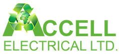 Accell Electrical Ltd. logo